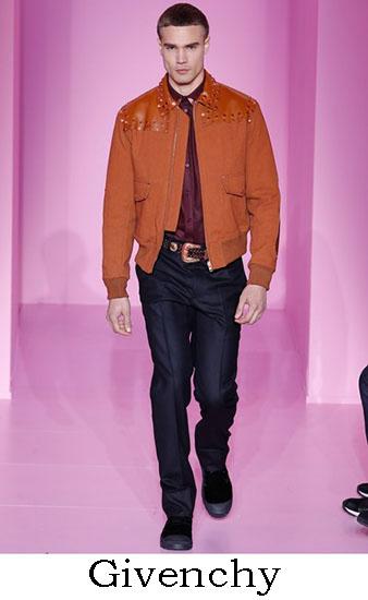 Givenchy Autunno Inverno 2016 2017 Moda Uomo 46