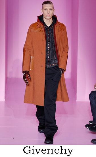Givenchy Autunno Inverno 2016 2017 Moda Uomo 47