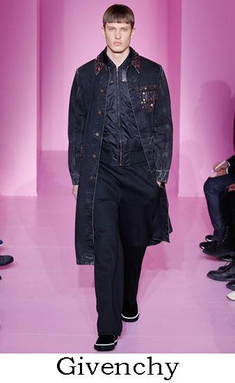 Givenchy Autunno Inverno 2016 2017 Moda Uomo 49