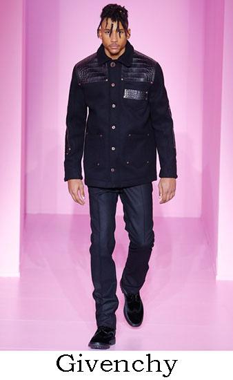 Givenchy Autunno Inverno 2016 2017 Moda Uomo 5