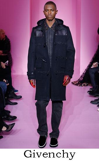 Givenchy Autunno Inverno 2016 2017 Moda Uomo 51
