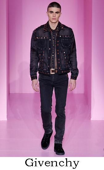 Givenchy Autunno Inverno 2016 2017 Moda Uomo 52