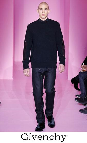Givenchy Autunno Inverno 2016 2017 Moda Uomo 6