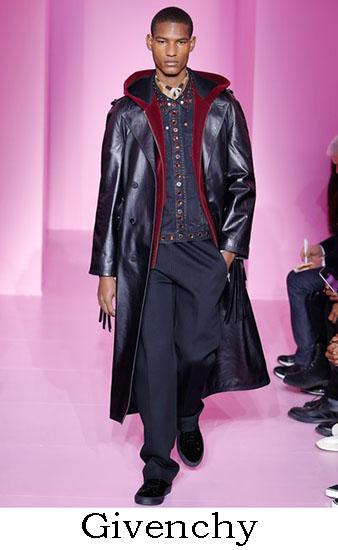 Givenchy Autunno Inverno 2016 2017 Moda Uomo 8