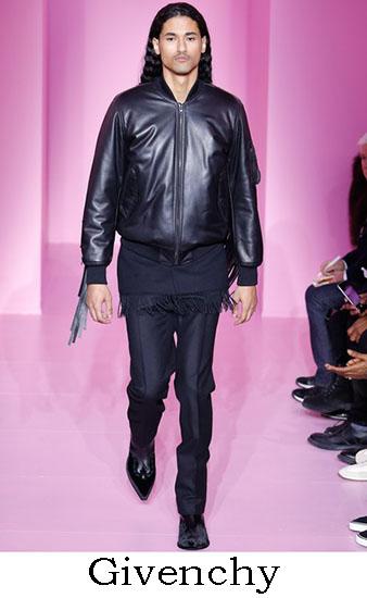 Givenchy Autunno Inverno 2016 2017 Moda Uomo 9