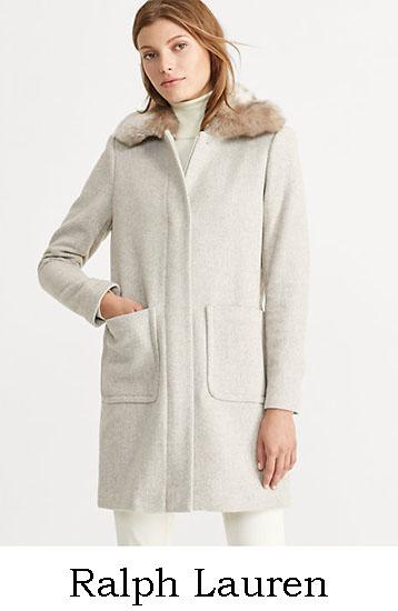 Piumini Ralph Lauren Autunno Inverno 2016 2017 Look 23