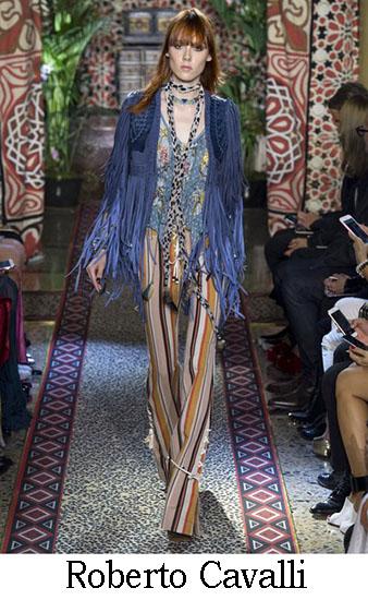 Roberto Cavalli Primavera Estate 2017 Abbigliamento 12