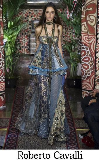 Roberto Cavalli Primavera Estate 2017 Abbigliamento 19
