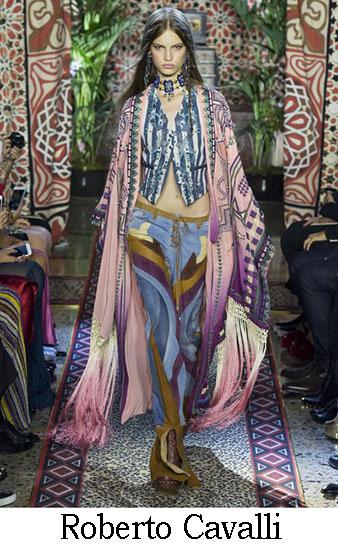 Roberto Cavalli Primavera Estate 2017 Abbigliamento 2