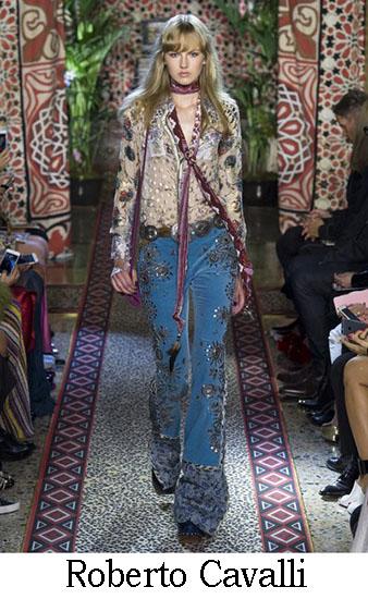 Roberto Cavalli Primavera Estate 2017 Abbigliamento 20