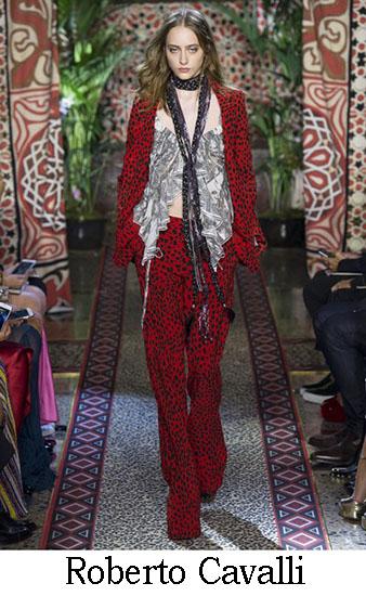 Roberto Cavalli Primavera Estate 2017 Abbigliamento 40