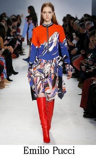 Style Emilio Pucci Autunno Inverno Emilio Pucci Donna 10