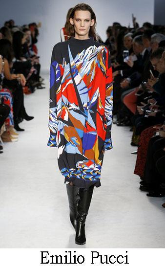 Style Emilio Pucci Autunno Inverno Emilio Pucci Donna 11