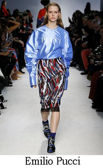 Style Emilio Pucci Autunno Inverno Emilio Pucci Donna 12