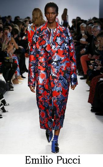 Style Emilio Pucci Autunno Inverno Emilio Pucci Donna 13