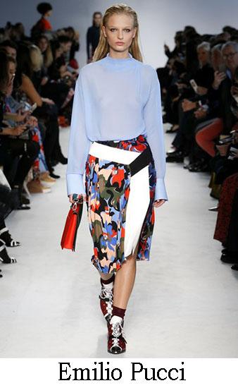 Style Emilio Pucci Autunno Inverno Emilio Pucci Donna 14