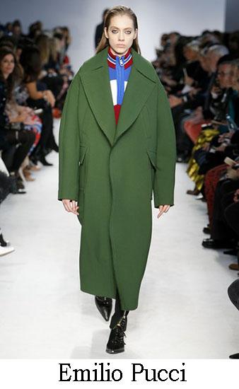 Style Emilio Pucci Autunno Inverno Emilio Pucci Donna 2
