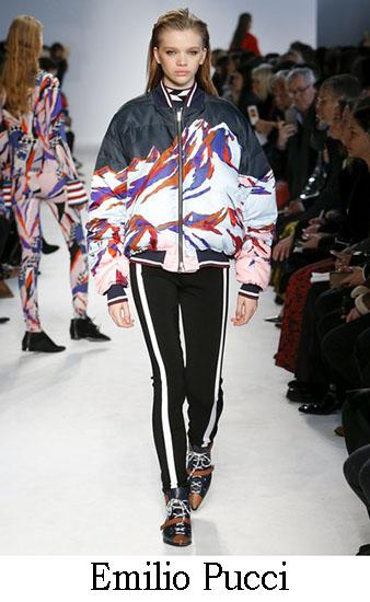 Style Emilio Pucci Autunno Inverno Emilio Pucci Donna 20