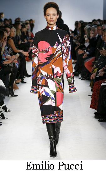 Style Emilio Pucci Autunno Inverno Emilio Pucci Donna 21