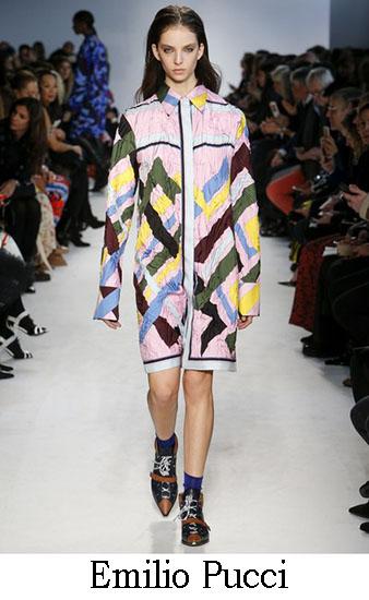 Style Emilio Pucci Autunno Inverno Emilio Pucci Donna 26