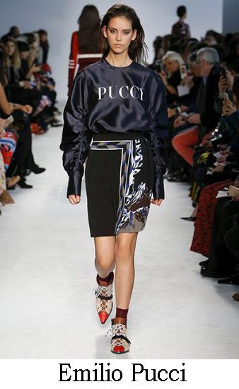 Style Emilio Pucci Autunno Inverno Emilio Pucci Donna 28