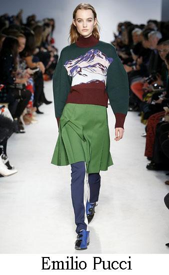 Style Emilio Pucci Autunno Inverno Emilio Pucci Donna 3