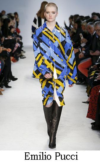 Style Emilio Pucci Autunno Inverno Emilio Pucci Donna 30