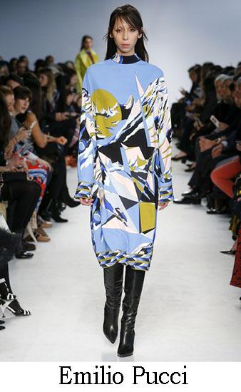 Style Emilio Pucci Autunno Inverno Emilio Pucci Donna 31