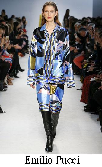 Style Emilio Pucci Autunno Inverno Emilio Pucci Donna 32
