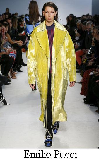 Style Emilio Pucci Autunno Inverno Emilio Pucci Donna 34
