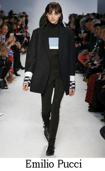 Style Emilio Pucci Autunno Inverno Emilio Pucci Donna 5
