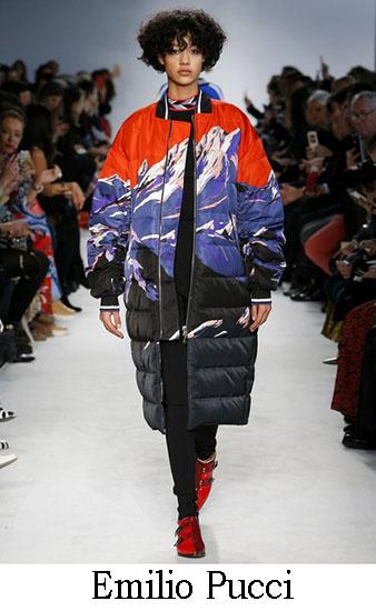 Style Emilio Pucci Autunno Inverno Emilio Pucci Donna 9