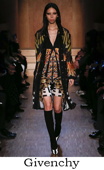 Style Givenchy Autunno Inverno Givenchy Donna 1