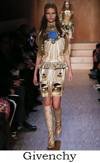 Style Givenchy Autunno Inverno Givenchy Donna 10