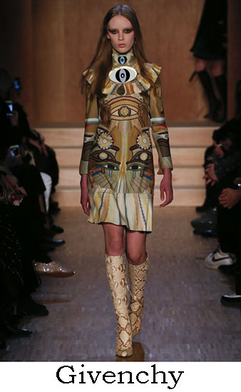 Style Givenchy Autunno Inverno Givenchy Donna 11