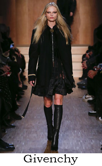 Style Givenchy Autunno Inverno Givenchy Donna 12