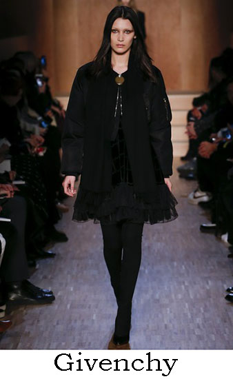 Style Givenchy Autunno Inverno Givenchy Donna 13