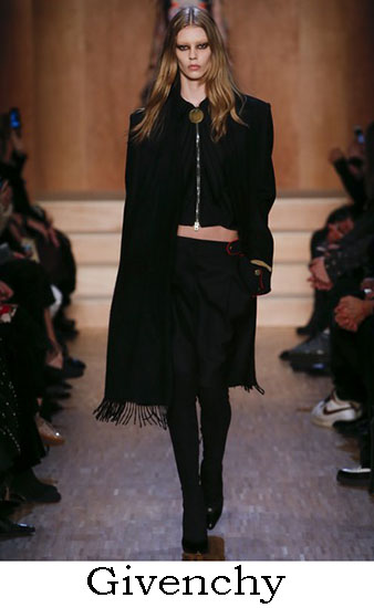 Style Givenchy Autunno Inverno Givenchy Donna 14