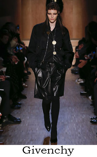Style Givenchy Autunno Inverno Givenchy Donna 16