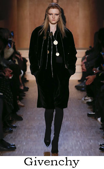 Style Givenchy Autunno Inverno Givenchy Donna 17