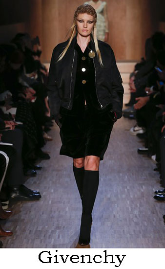 Style Givenchy Autunno Inverno Givenchy Donna 18