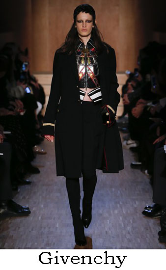 Style Givenchy Autunno Inverno Givenchy Donna 2