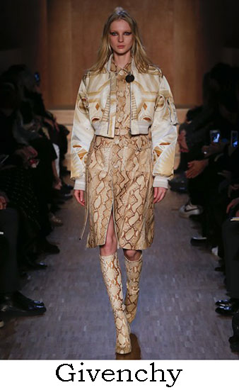 Style Givenchy Autunno Inverno Givenchy Donna 20