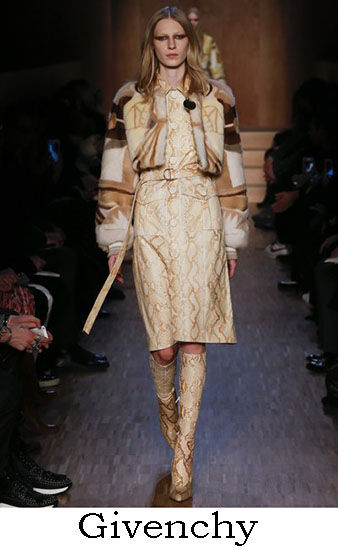 Style Givenchy Autunno Inverno Givenchy Donna 21