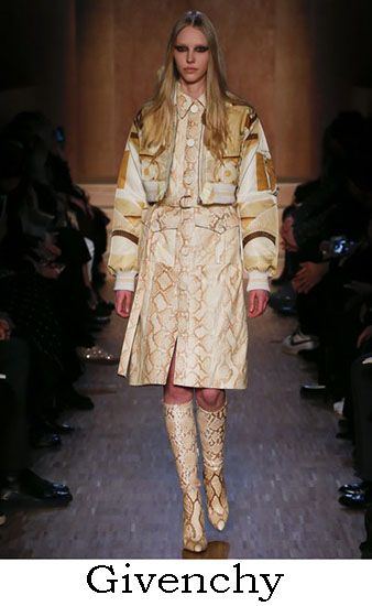 Style Givenchy Autunno Inverno Givenchy Donna 22