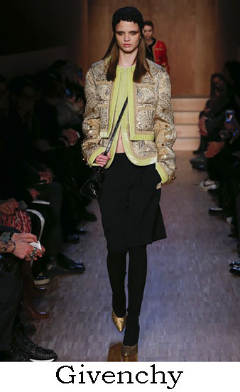 Style Givenchy Autunno Inverno Givenchy Donna 23