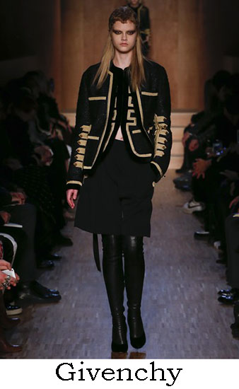 Style Givenchy Autunno Inverno Givenchy Donna 25