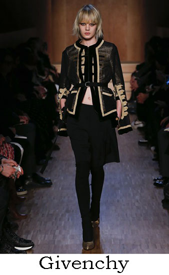 Style Givenchy Autunno Inverno Givenchy Donna 26