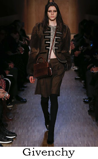 Style Givenchy Autunno Inverno Givenchy Donna 27