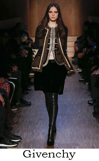 Style Givenchy Autunno Inverno Givenchy Donna 28